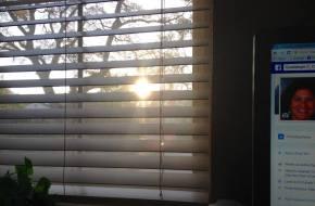 Sunrise December 1a