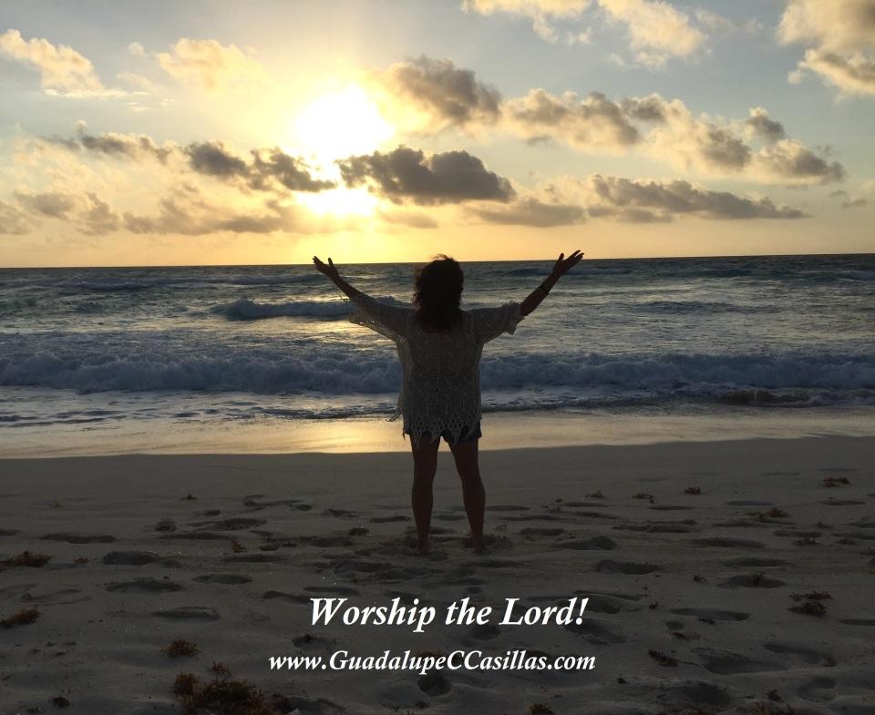 WorshiptheLord